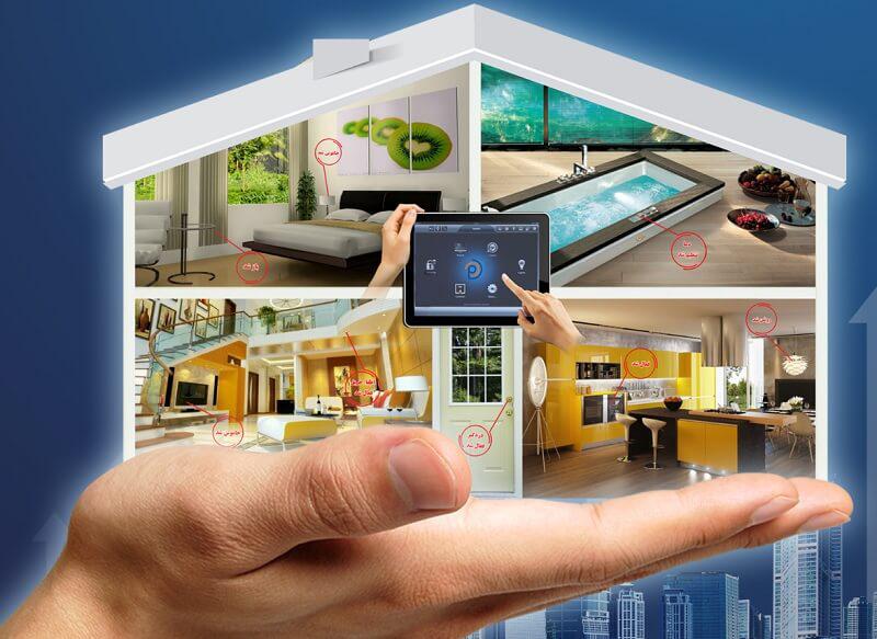 معرفی سیستم های امنیتی در ساختمان؛