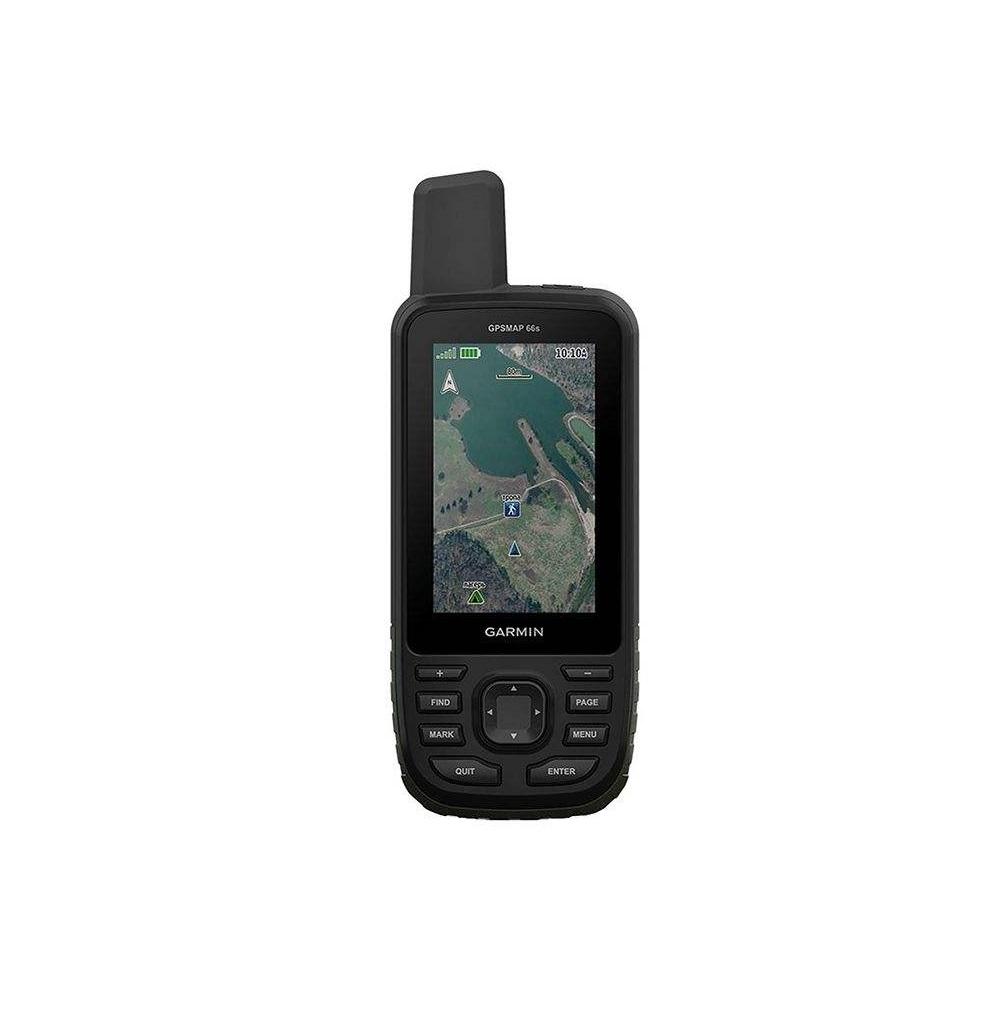 جی پی اس - GPSMAP 66S