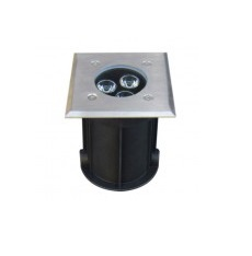 چراغ دفنی LED فلورین 1
