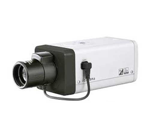 دوربین مداربسته تحت شبکه صنعتی - FIC-BX-130H