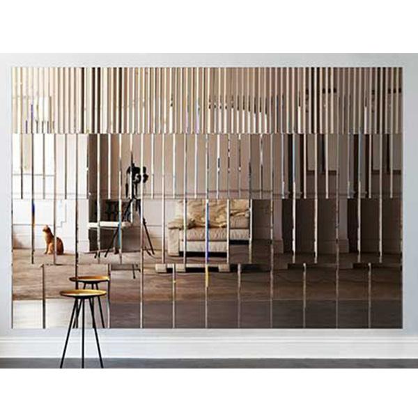 آینه دکوراتیو دیواری - DM 02