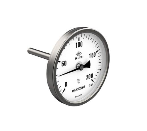 ترمومتر - 10cm-1.2inch