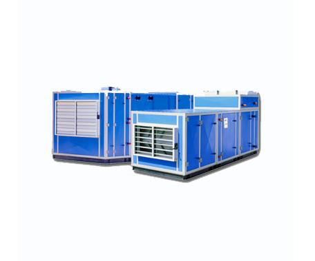 هواساز - AHU0250