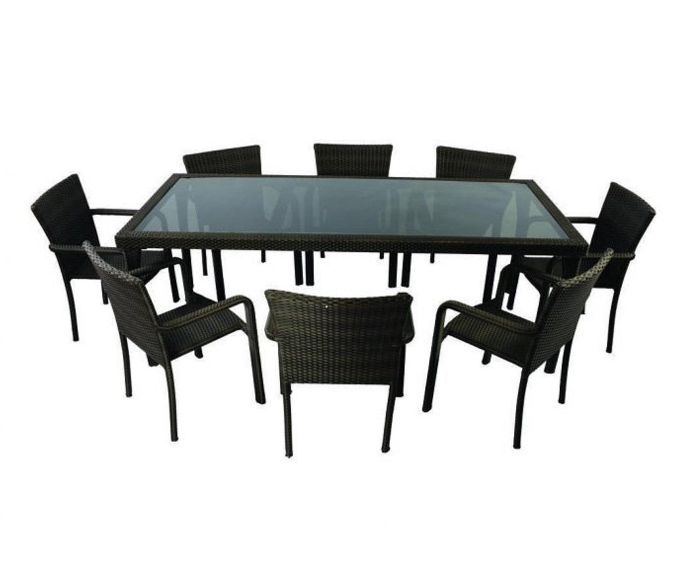 ست میز و صندلی مدل شقایق