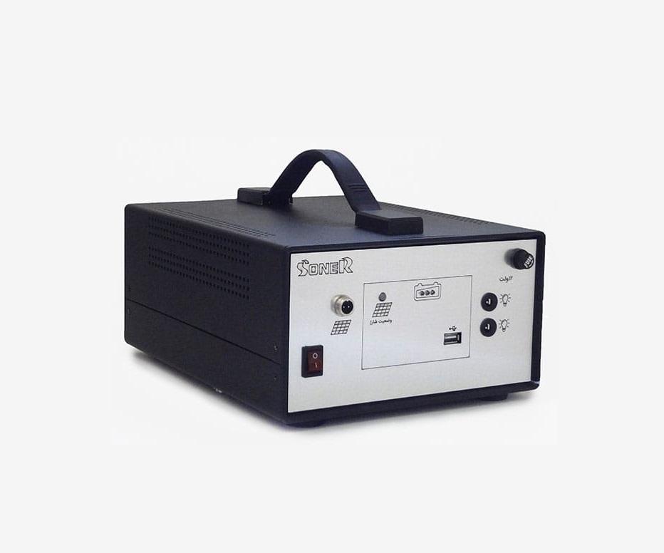 پکیج خورشیدی - D3018