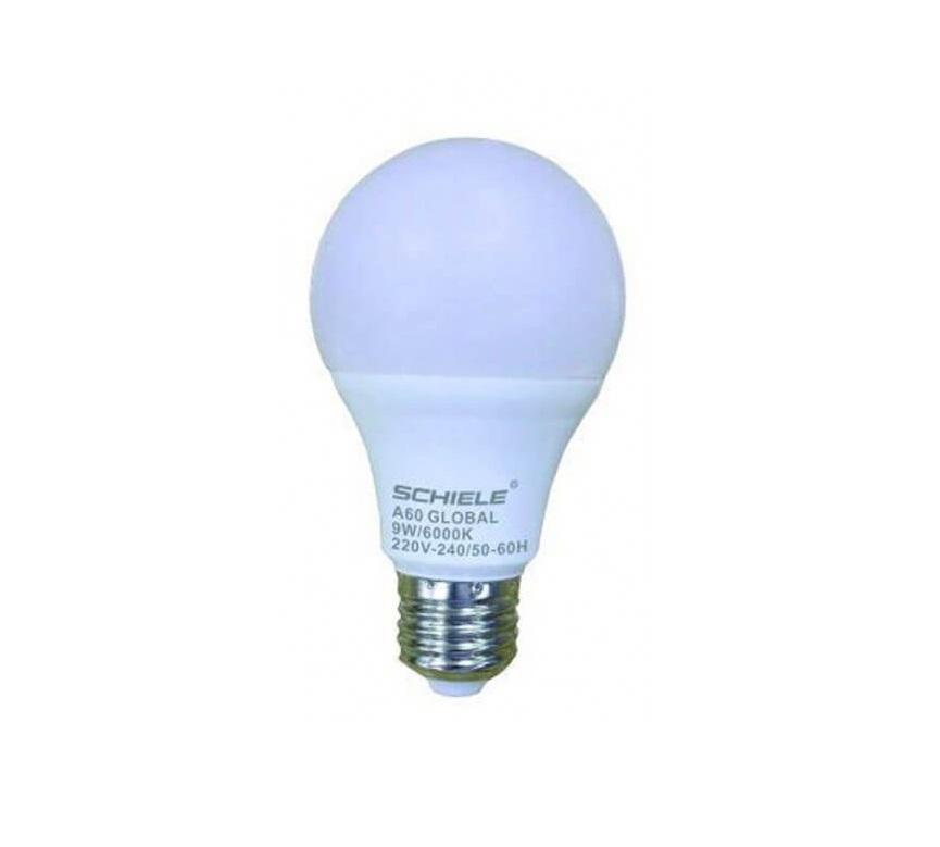 لامپ ال ای دی حبابی - 9w - SC A609