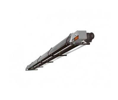 هیتر تابشی گازسوز - AR 40SL