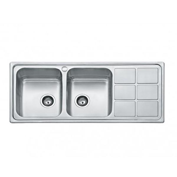 سینک ظرفشویی - BS912