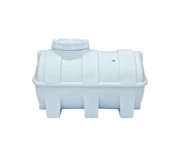 مخزن آب سه لایه - 500litr