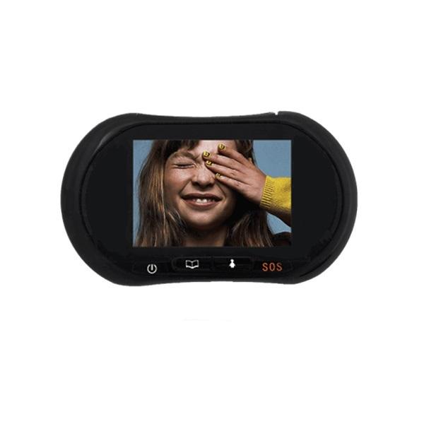 چشمی دیجیتال - HF-37/M