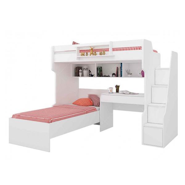 تخت خواب دو طبقه - BT 704