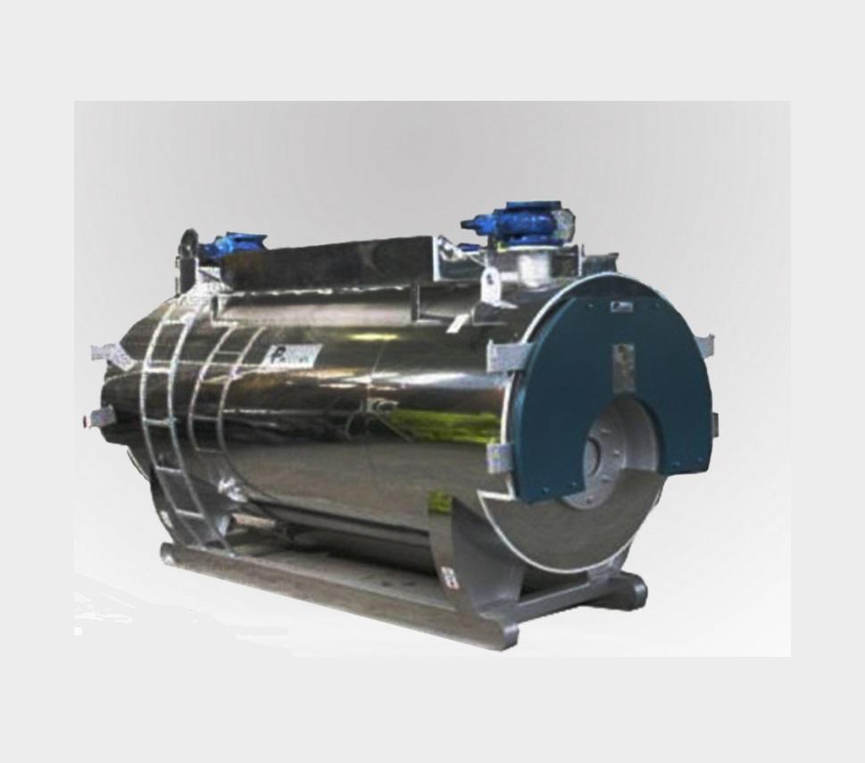 دیگ آب داغ - PHWB3-115