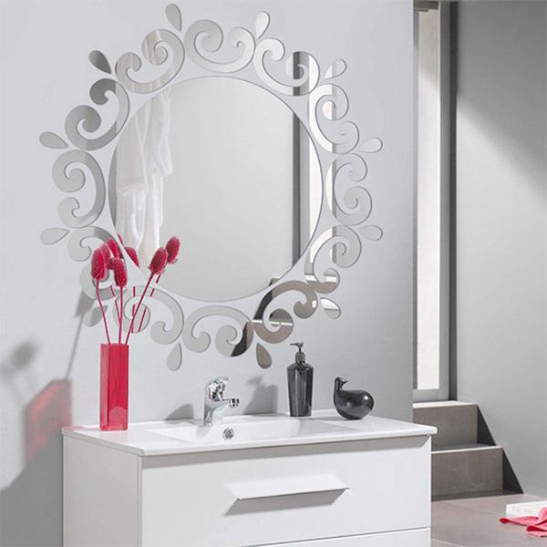 آینه دکوراتیو - M05
