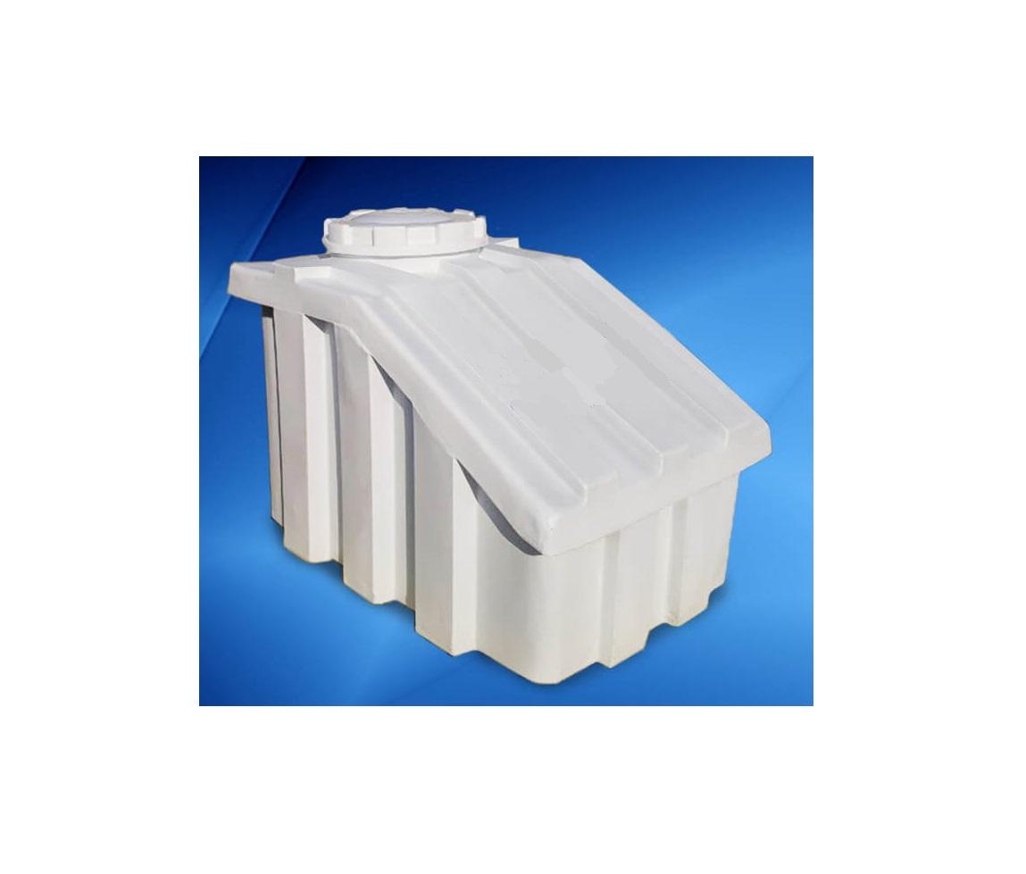 مخزن پلاستیکی زیرپله تک لایه - 500litr