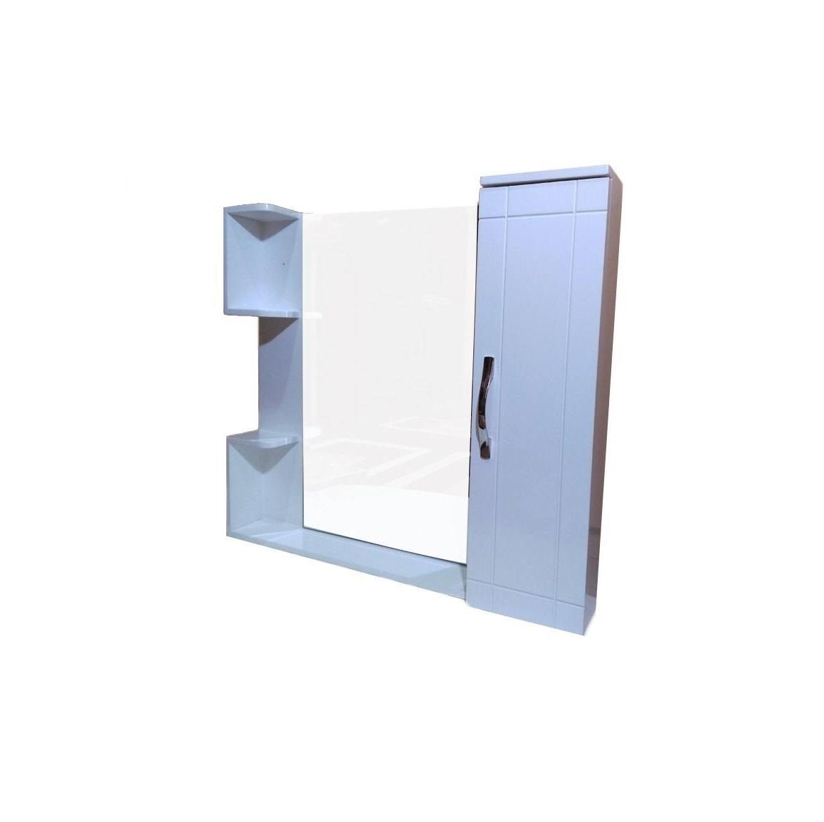 آینه و باکس - Tcl1 pvc