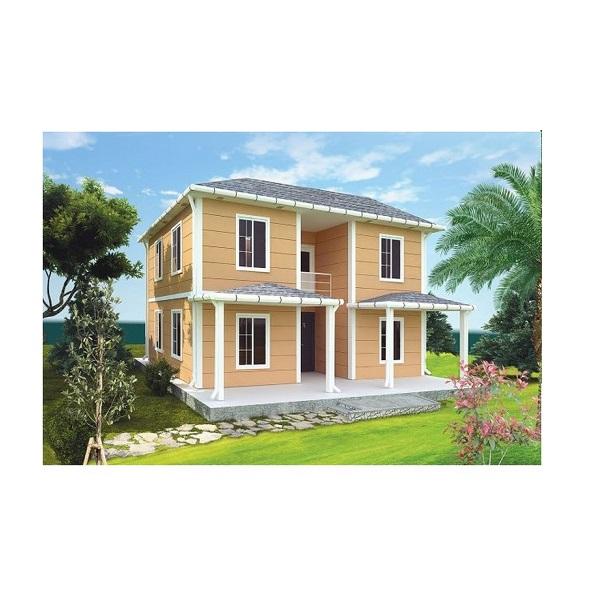 خانه پیش ساخته ساری