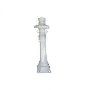 پایه چدنی - 104cm