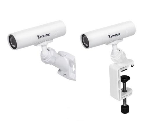 دوربین مدار بسته تحت شبکه بولت - IB8156