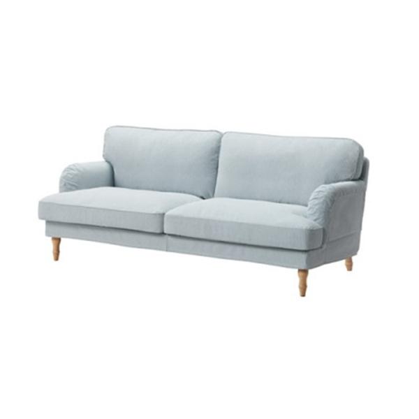کاناپه سه نفره - STOCKSUND