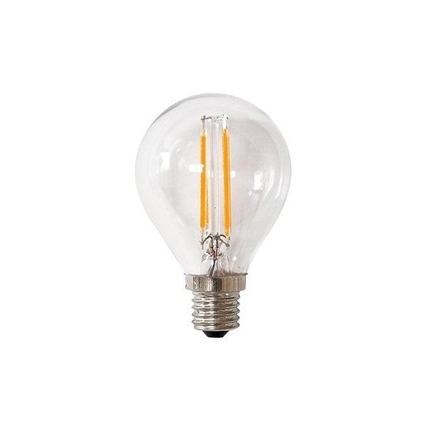 لامپ ال ای دی فیلامنتی - AFRA-A60F-4W