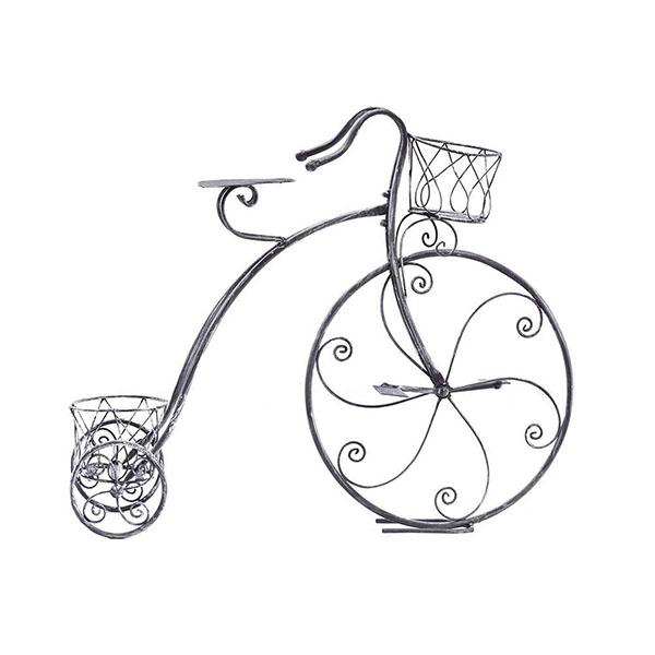 استند فلزی طرح دوچرخه - DF112