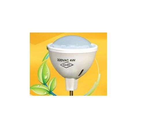 لامپ LED موضعی - MR16