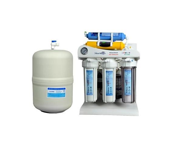 دستگاه تصفیه آب - NI-1