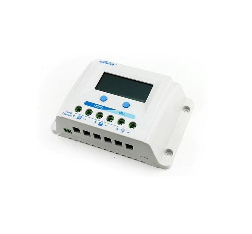 شارژ کنترلر - VS 1024 A