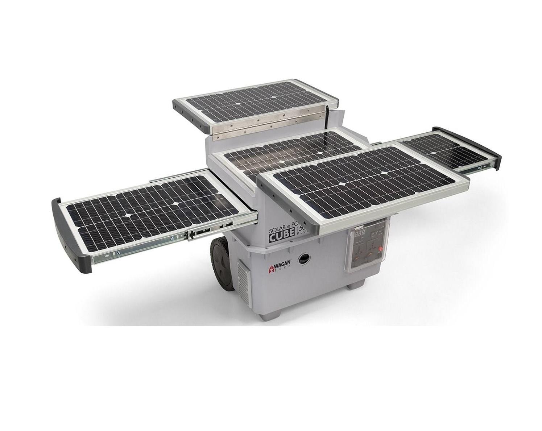 ژنراتور خورشیدی - 2547