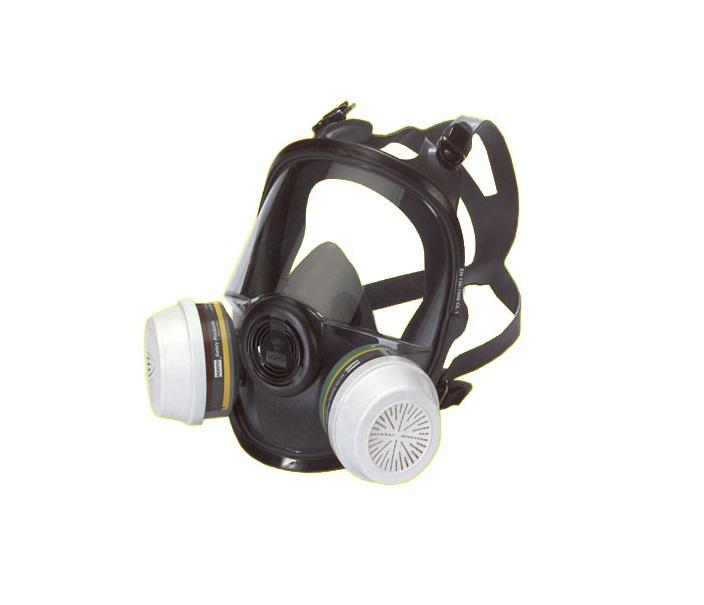 ماسک تمام صورت - NORTH 54001