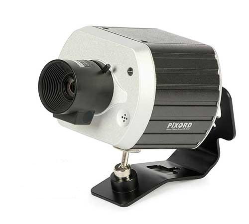 دوربین مداربسته صنعتی - P600E
