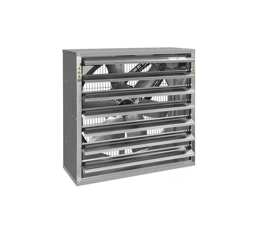 فن آکسیال - HIT-1250 NP 1,5 KW