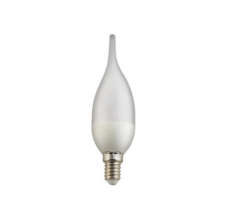 لامپ ال ای دی شمعی - 5W -E14