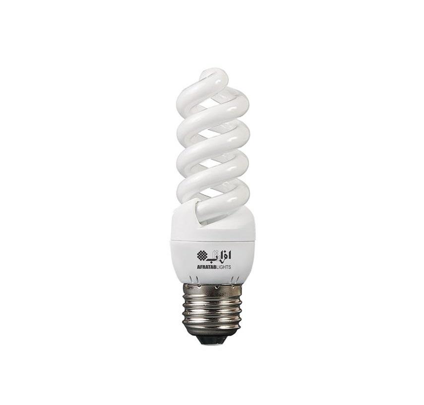 لامپ اسپیرال - 12W