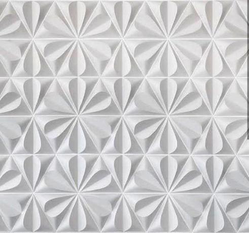 پنل سه بعدی مدل هرم