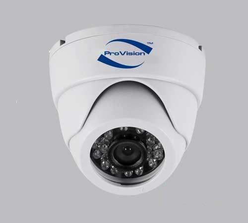 دوربین مدار بسته تحت شبکه دام - PV-E12238 HR