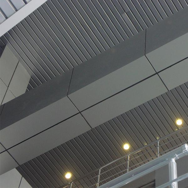 سقف کاذب دامپا