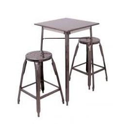 ست میز و صندلی رستورانی - 940