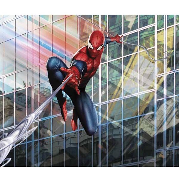 پوستر مرد عنکبوتی - 4-439