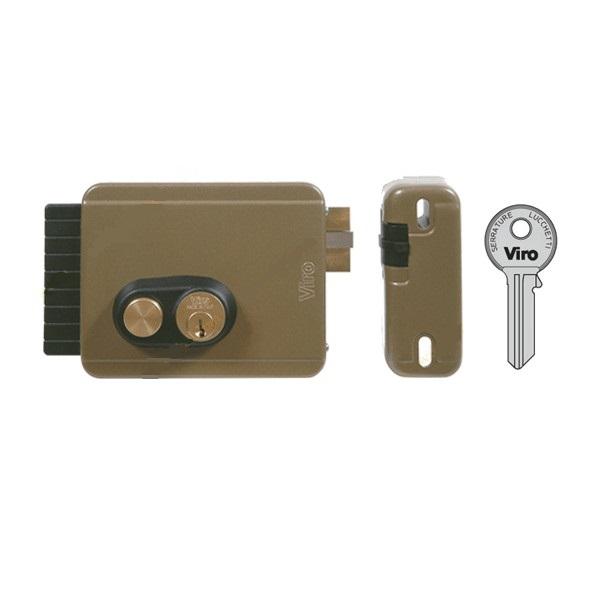 قفل برقی - Eonomy
