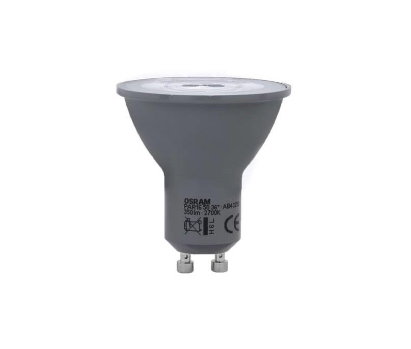 لامپ هالوژنی - 4.7W-GU10