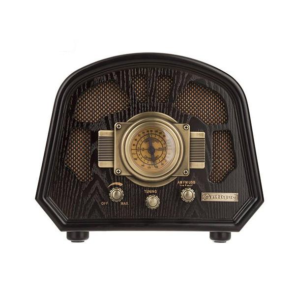 رادیو آنتیک - K-065A
