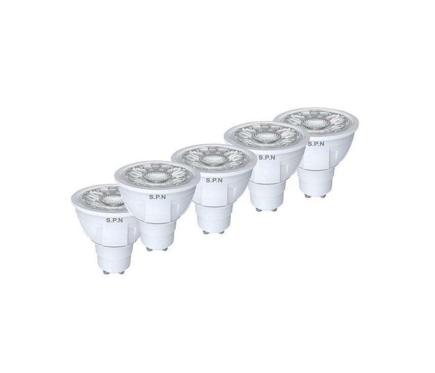 لامپ هالوژنی - 5W-COB