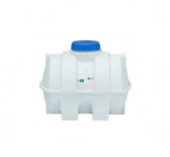 مخزن پلاستیکی تک لایه - 100litr