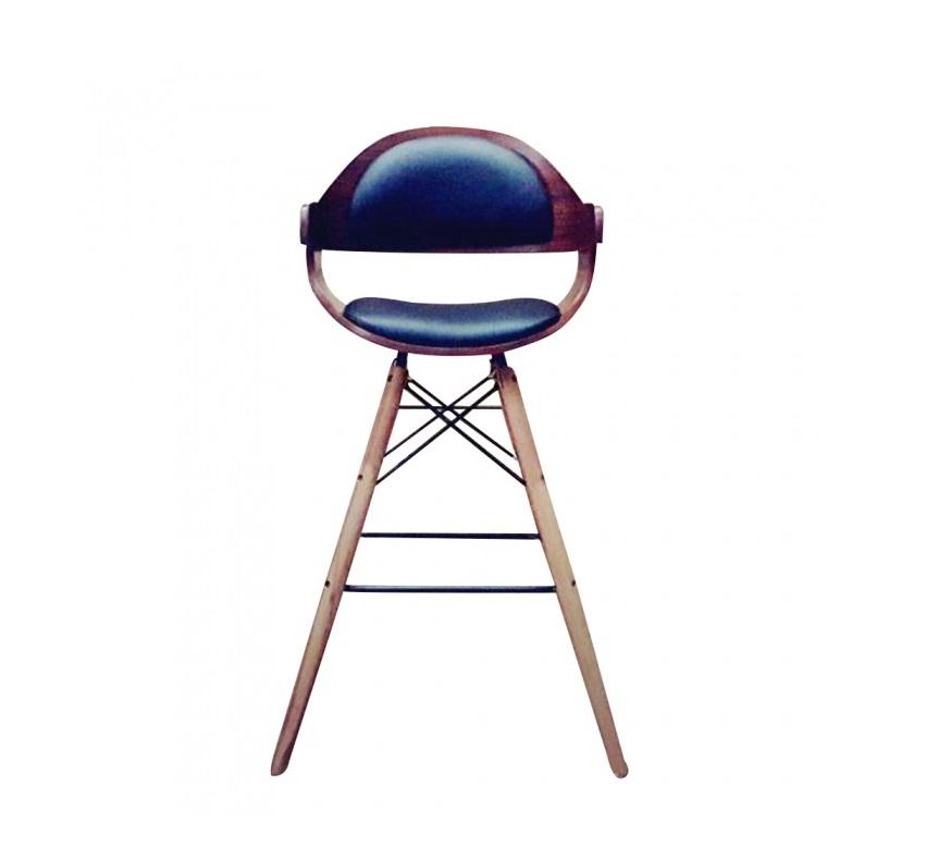 صندلی رستورانی چوبی - 2136
