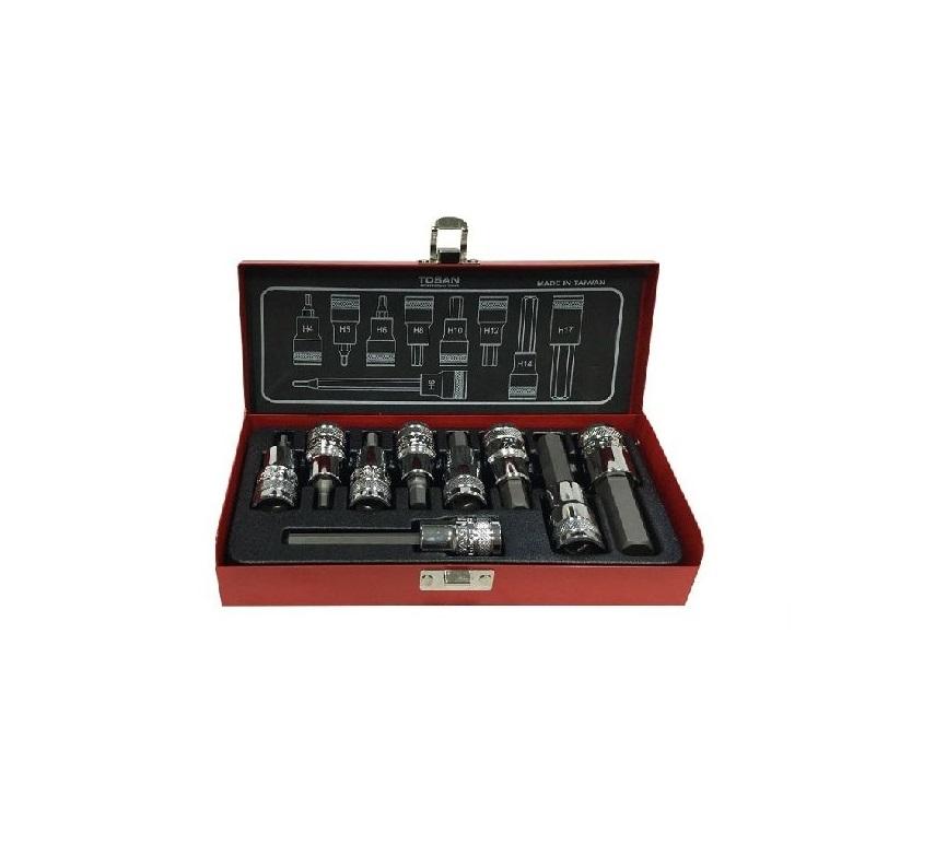 جعبه بکس آلنی - T1253-9H