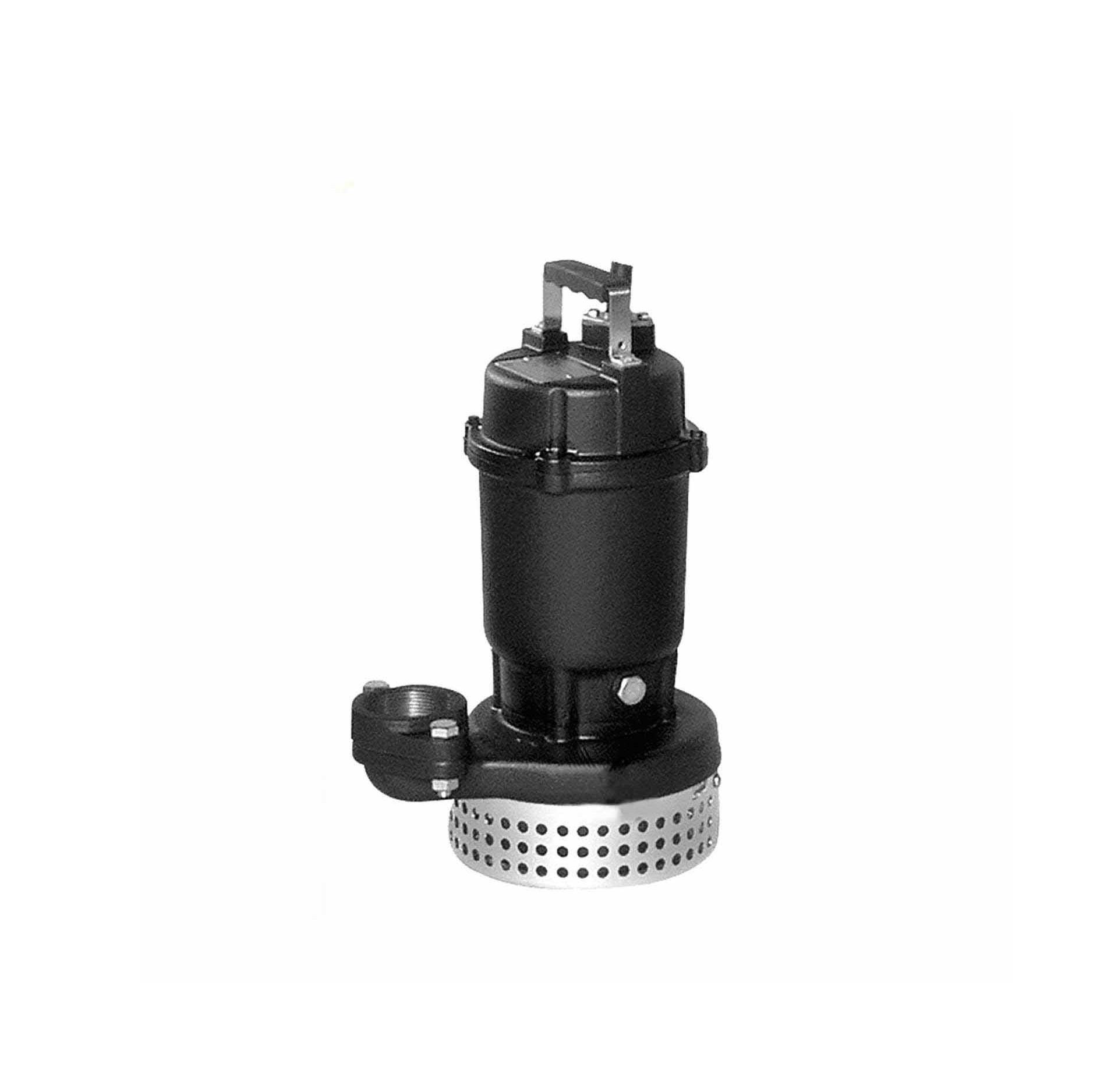 پمپ کف کش - 50DS 5