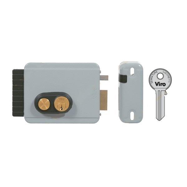قفل برقی - V90
