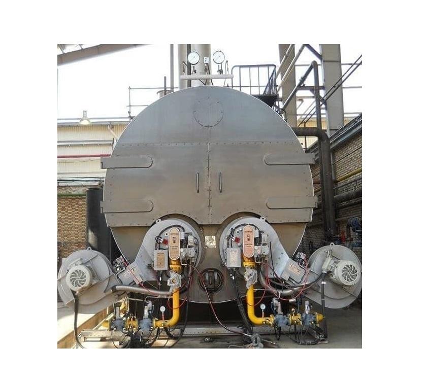 دیگ بخار - ASW 400