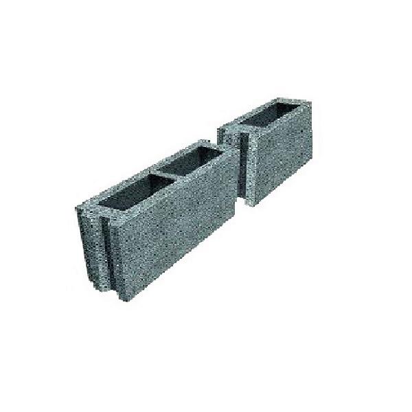 بلوک سبک دو جداره - ASG-10